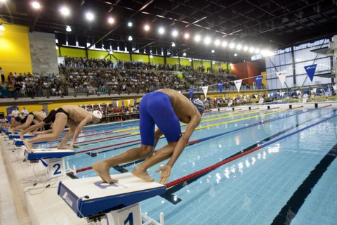 Horaire des comp titions natation quinoxes for Centre sportif terrebonne piscine