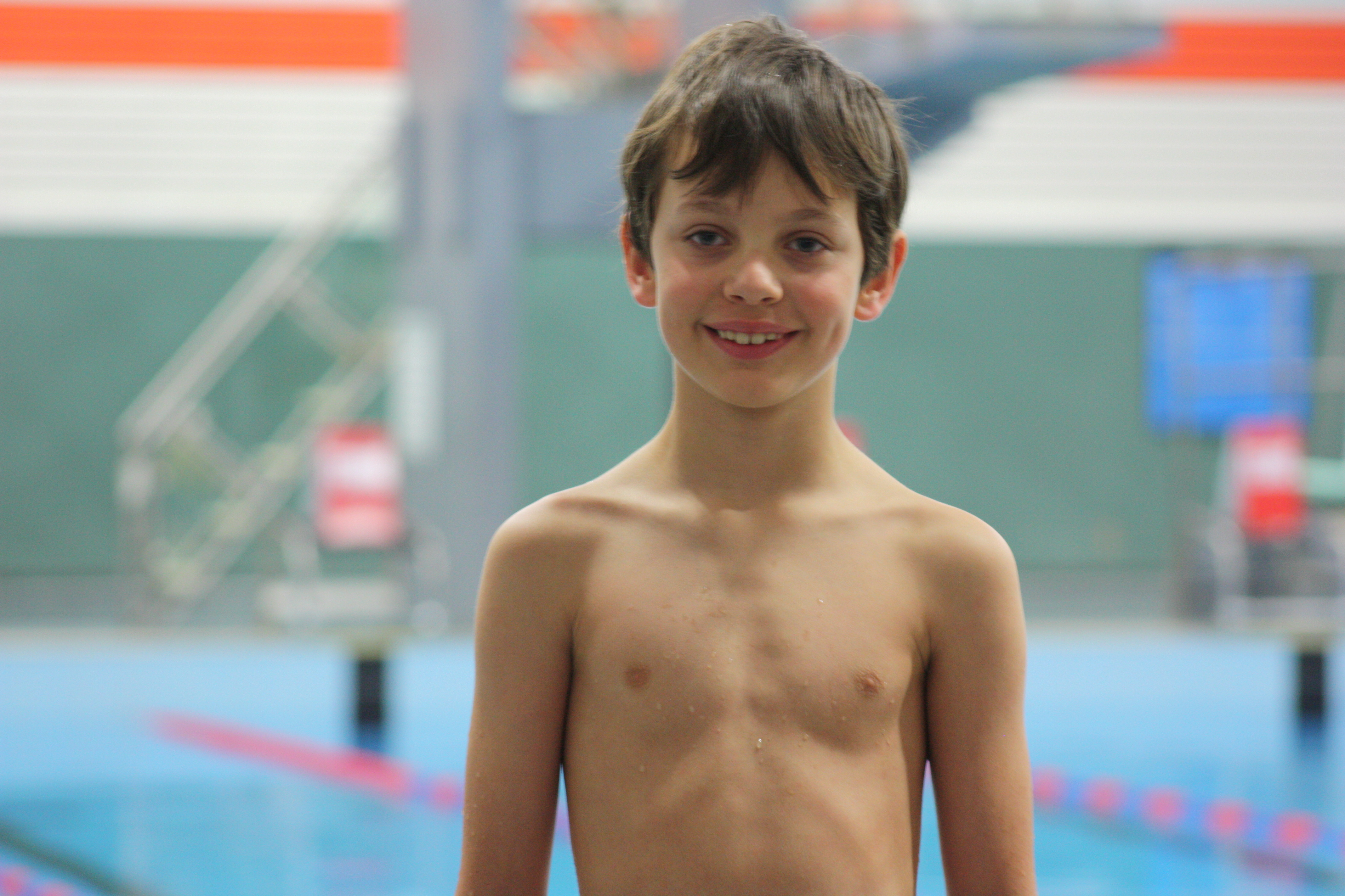 Nageur d veloppement natation quinoxes for Club piscine prevost